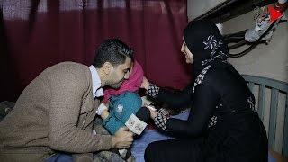 «هنقدر» حققت لها الحلم .. جراحة تمكن «آية» من النطق وقراءة القرآن