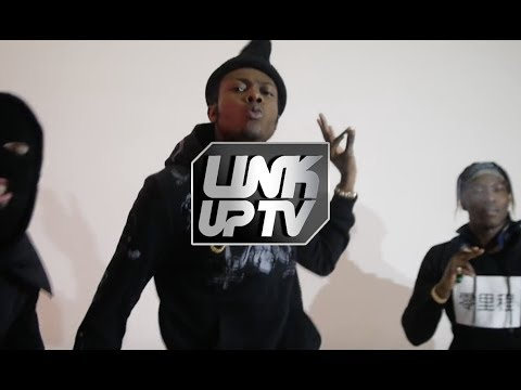 YV - Head Down [Music Video] | Link Up TV