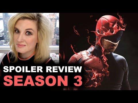 Download Daredevil Season 3 SPOILER Review