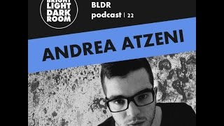 BLDR podcast | 022 - Andrea Atzeni
