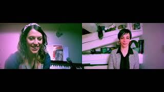 """6 episodio di presentazione """"La Pittrice di Suoni con EVA AGOSTINELLI!"""