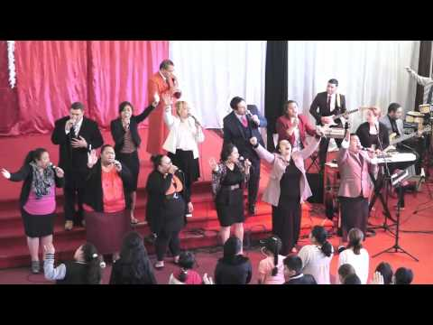 GIM Worship Team 'O lou alofa'