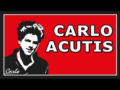 CARLO ACUTIS - Fotocopias (AUSÍN)