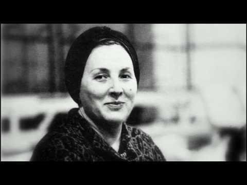 Я к вам пишу, чего же боле? Ghena Dimitrova Tatjana's letter Eugene Onegin
