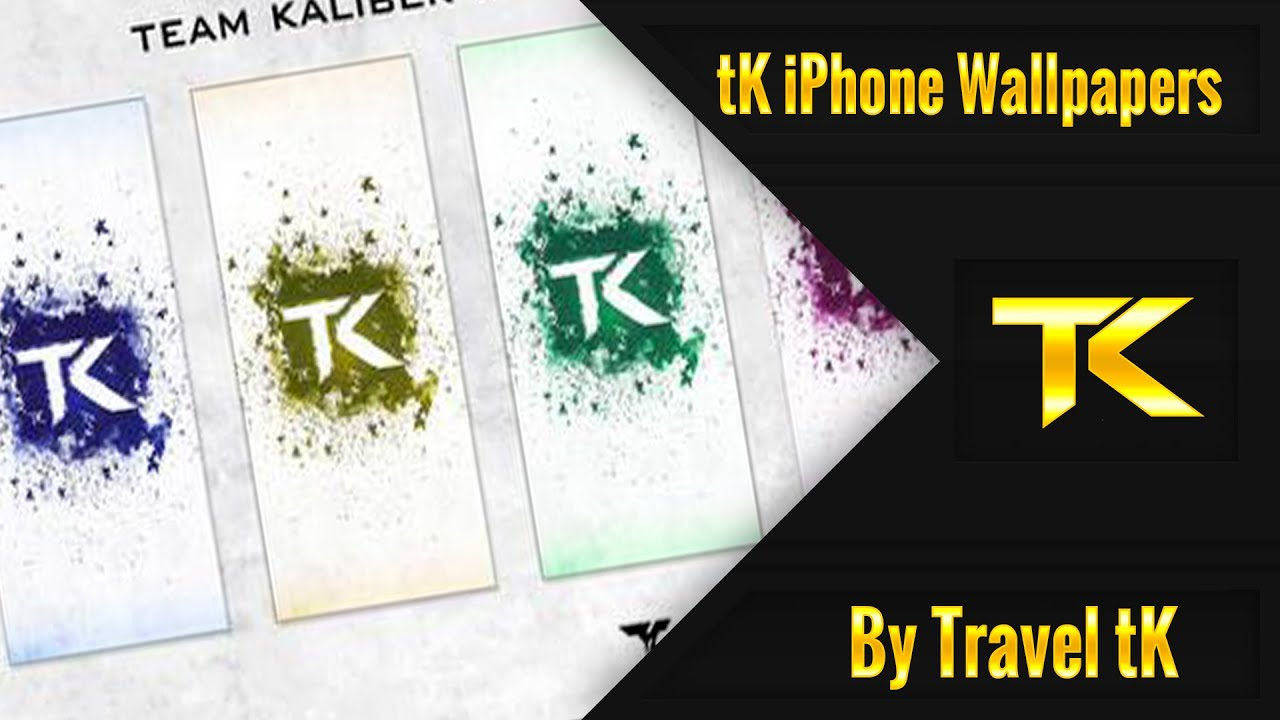 "Team Kaliber iPhone Wallpapers"" by Travel - YouTube"