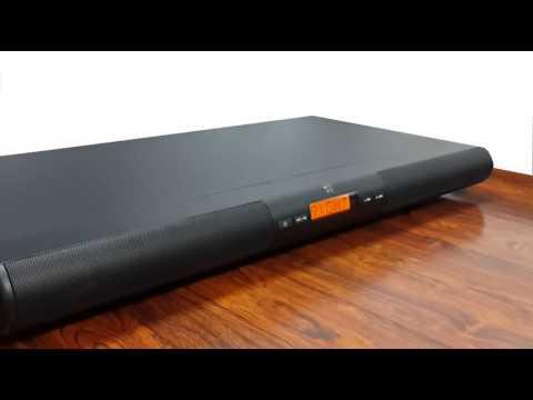 MBX9001 DOLBY SURROUND 5.1 SOUNDBASE