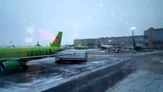 Полет Москва-Кишинев(, 2016-01-09T15:08:06.000Z)