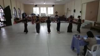 PLENDER SAI | UJIAN PRAKTEK SENI BUDAYA