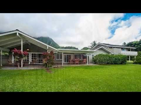 Real estate for sale in Kaneohe Hawaii - MLS# 201616302