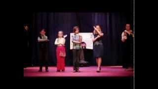 Уроки Доброты в Театре Кошек Куклачёва