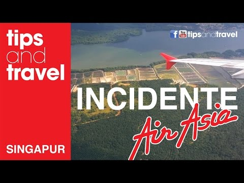 Incidente Air Asia