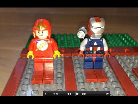 Скачать Игру Лего Флеш Через Торрент - фото 10