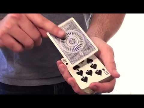 Sleight Of Hand 101   Refined (Beginner)
