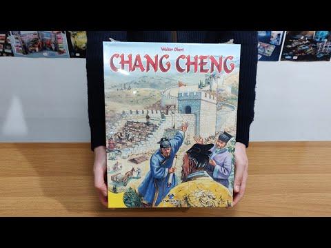 Unboxing Di Chang Cheng