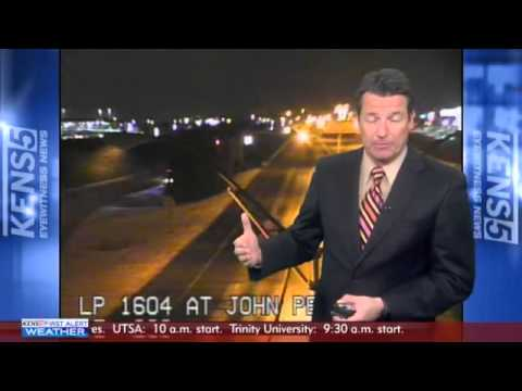 WEATHER ALERT:Ice and freezing temps continue to grip San Antonio