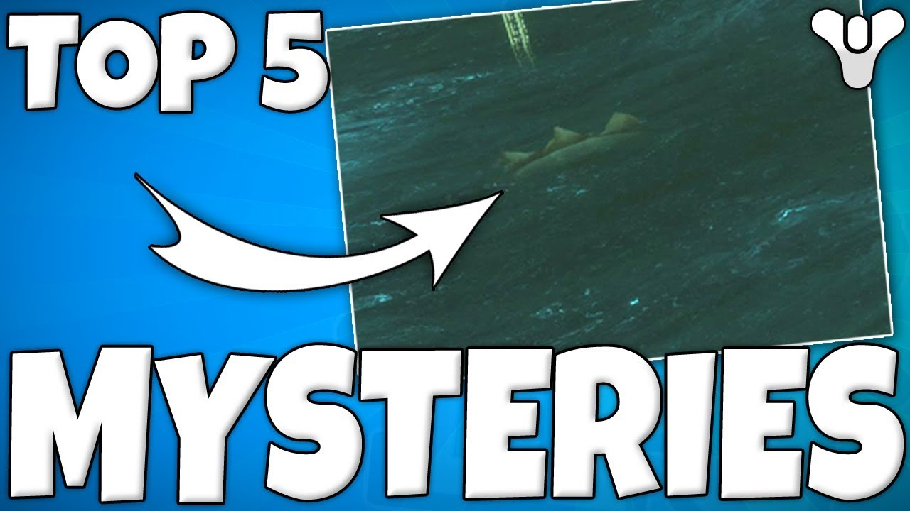 Destiny 2 top 5 mysteries wtf easter eggs episode 1 youtube destiny 2 top 5 mysteries wtf easter eggs episode 1 negle Gallery