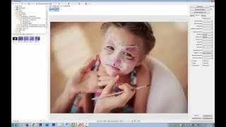 Простая обработка фотографий. Урок №2. Автор - Антон Уницын