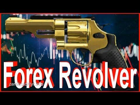 Индикатор для Форекс и Бинарных Опционов Forex Revolver