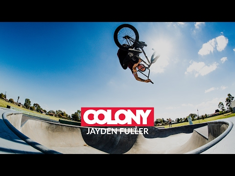 New video part from Jayden that is stacked with some amazing combo's roasted out of some tall tranny. Thanks for watching, make sure you subscribe: ...
