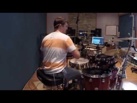 Brisé , Maître Gims (Drum Cover) Julien Zosso