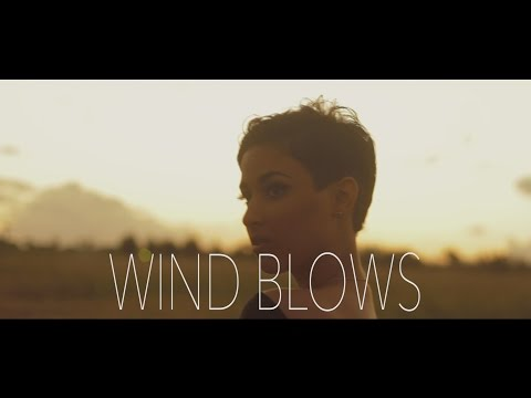 Kristen Walker - Wind Blows
