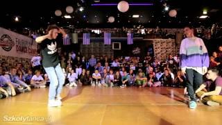 Półfinał Hip-Hop -Krzysztof Kulling vs Żurek | Dance Tribute vol. 3 | WWW.SZKOLYTANCA.PL