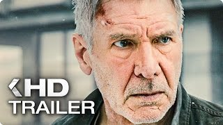 BLADE RUNNER 2049 Trailer German Deutsch (2017)