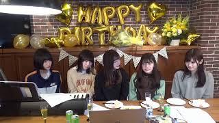 【まねきケチャ】深瀬美桜生誕配信2020