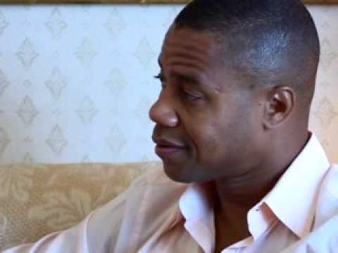 Cuba Gooding, Jr. Exclusive Interview