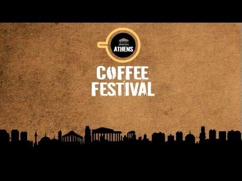ATHENS COFFEE FESTIVAL ENGLISH