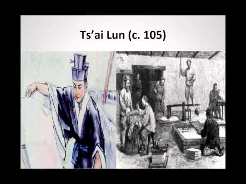 Han and Qin Society and Achievements