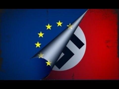 Big Pharma, the Nazis and the Origins of the EU...[Paul Anthony Taylor] New Horizons 2014
