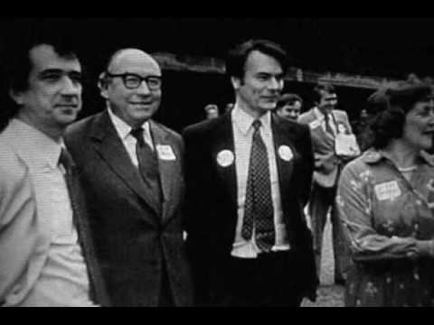 Social Democratic Party- Its history in pictures