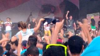 Ya No Te Lloro Mas: Los Ajenos Y Los Rabanes Concierto En Nicoya
