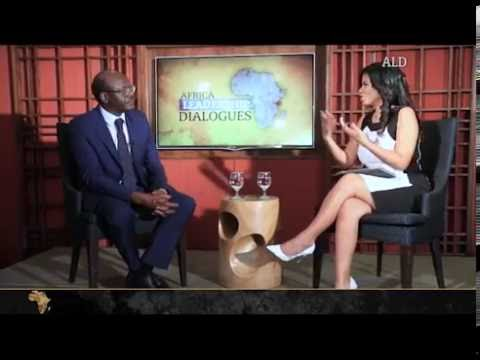 ALD Interview with Dr. Mukhisa Kituyi