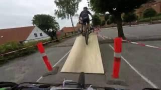 hærvejsløbet, viborg street race
