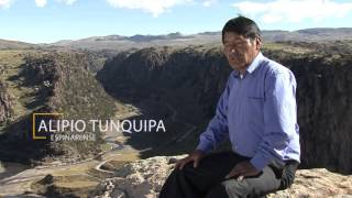 Baixar Área de Conservación Regional Tres Cañones - Cusco