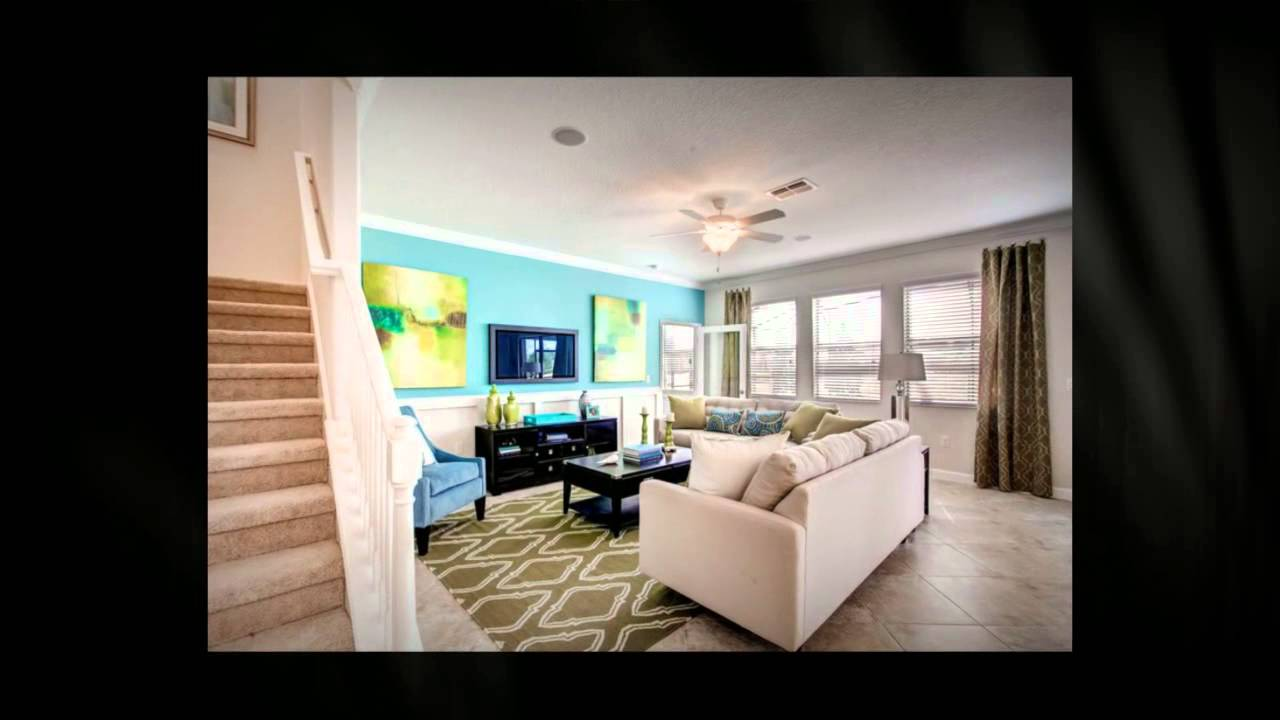 peabody lennar orlando homes youtube