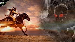 Hanya Umar Bin Khattab Yang Bisa Bikin Jin dan Iblis Lari Terbirit-Birit, Kok Bisa?