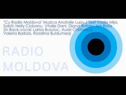 "Anatol Lupu Music ""Cu radio Moldova"""