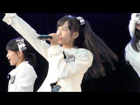 AKB48 チーム8 ハピリン オープニングイベント 音楽フェスタ 小栗有以ちゃんカメラ風