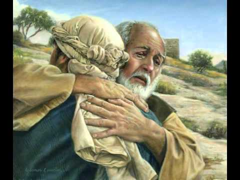 Image result for prodigal son