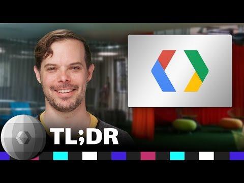 The Developer Show (TL;DR 073)