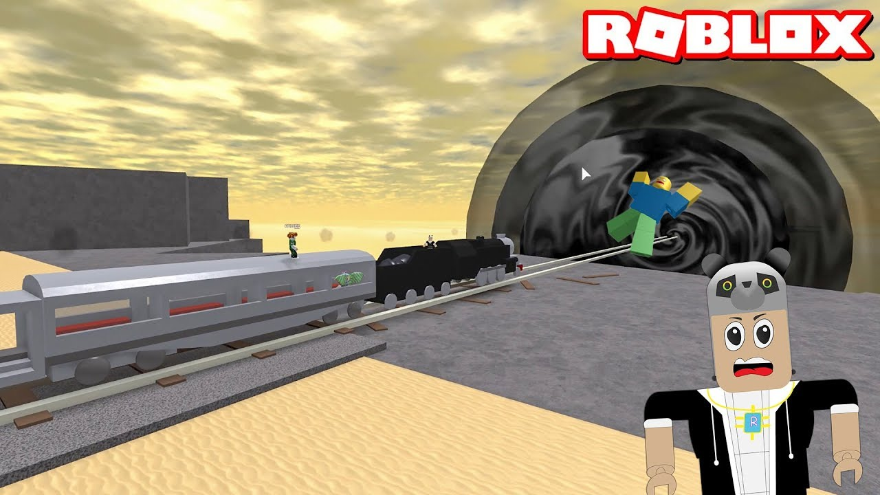 TOP 10 BEST TRAIN GAMES IN ROBLOX 2020