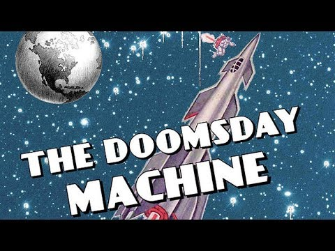 Doomsday Machine - Nostalgia Critic