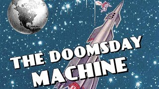 Doomsday Machine - Nostalgia Critic