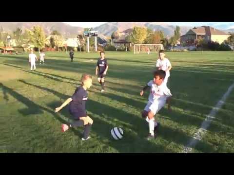 Wasatch SD vs La Roca CB-U11 Premier Soccer