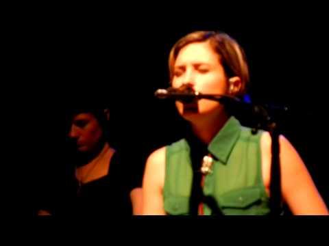 Missy Higgins feat Butterfly Boucher in Dallas - Hello, Hello/Where I Stood