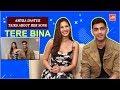 Interview | Amyra Dastur & Zaeden For The Single Song 'Tere Bina' | Romantic Song | YOYO TIMES |