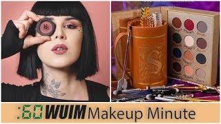 Kat Von D Lolita BIG HINT! + Storybook Cosmetics RESTOCK is HERE!   Makeup Minute